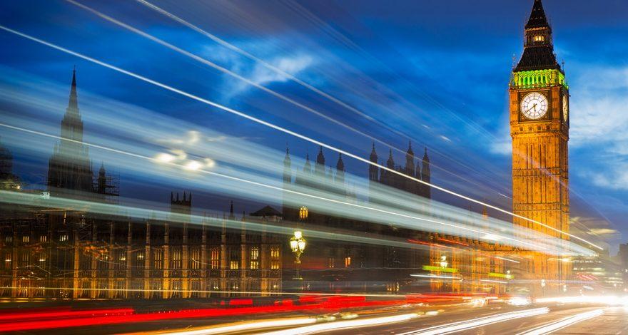 London house price slowdown continues