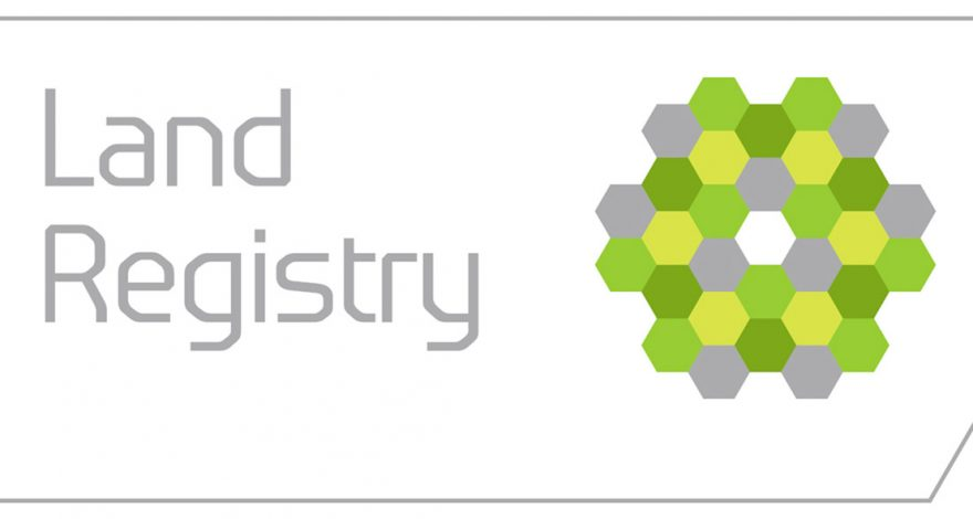 Land Registry signals the start of its transformation