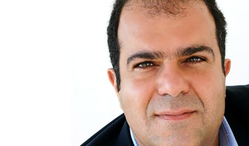 Independent online profiles Sir Stelios on his 50th birthday